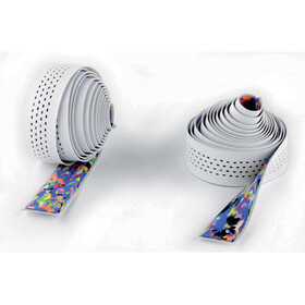 Cinelli Caleido Ribbon - Ruban de cintre - blanc